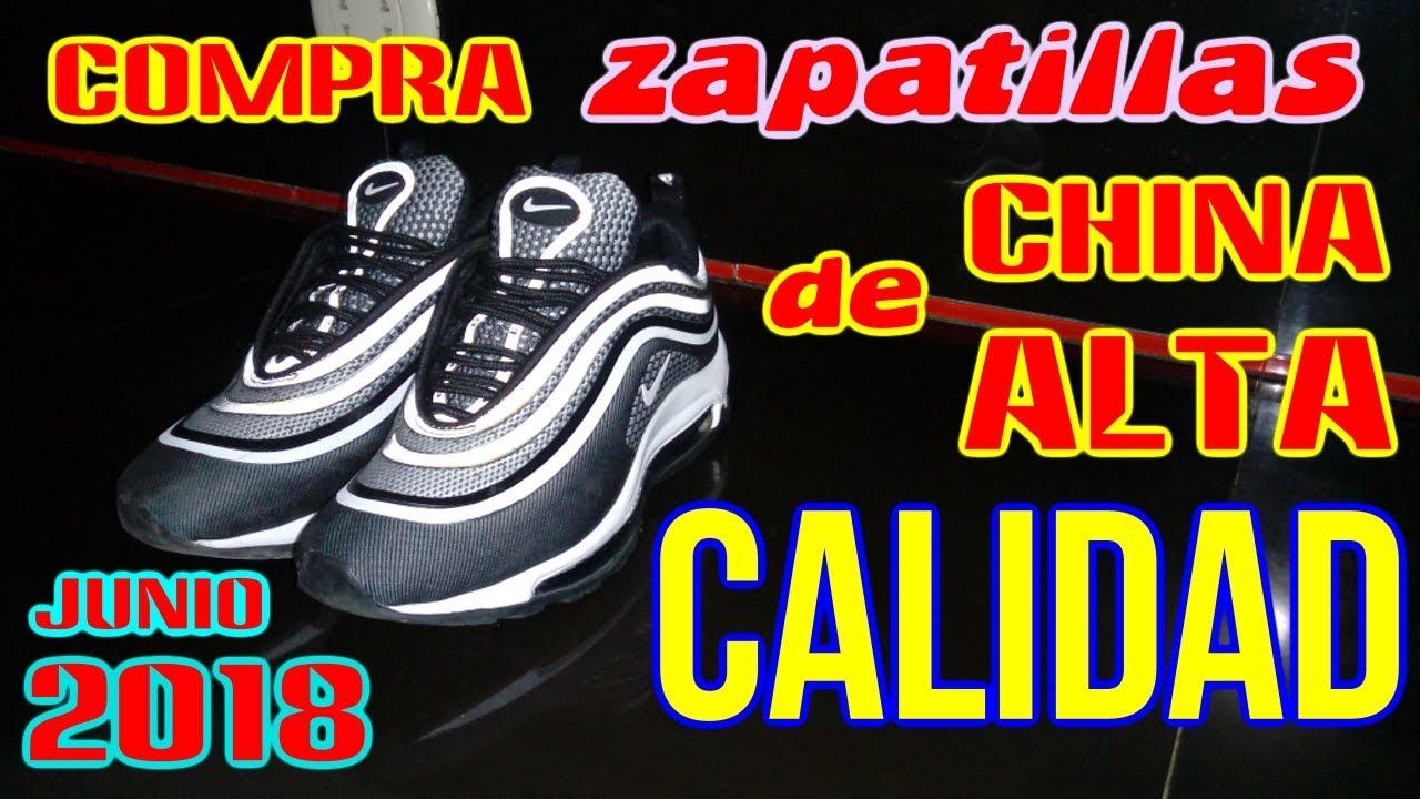 059025e0 COMPRA ZAPATILLAS DE CHINA EN ALTA CALIDAD - JUNIO 2018 | Como importar  zapatillas alta calidad 1.1