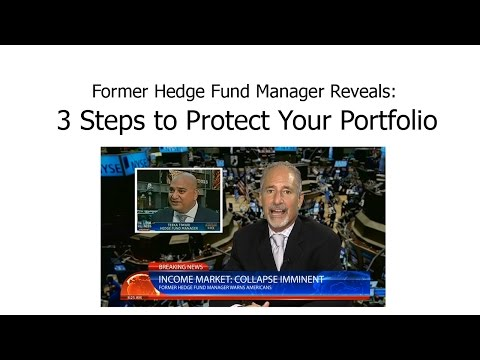 3 Steps to Protect and Grow Your Financial Portfolio