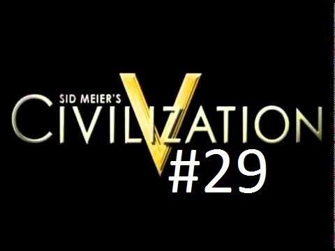 Let's Play Civilization V Part 29: Higher Education