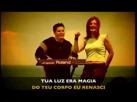 Santamaria  -  Já Não Tens Nada a Ver (Official Karaoke)