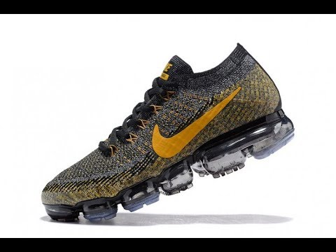 e20d2a972df4 Nike Air VaporMax ( Sucesso Mundial ) Neymar Jr. 2018 - YouTube
