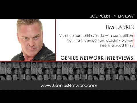 Tim Larkin:  Genius Network Interviews