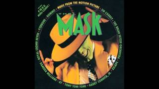 The Mask Soundtrack - Susan Boyd - Gee Baby, Ain