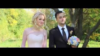 Свадебный клип Наиля и Ирины