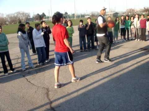 MS.Cheng versus Matt Babel 2