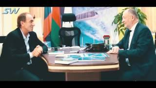Мнение  крупнейшего транспортного эксперта России  Часть 1 Sky Way