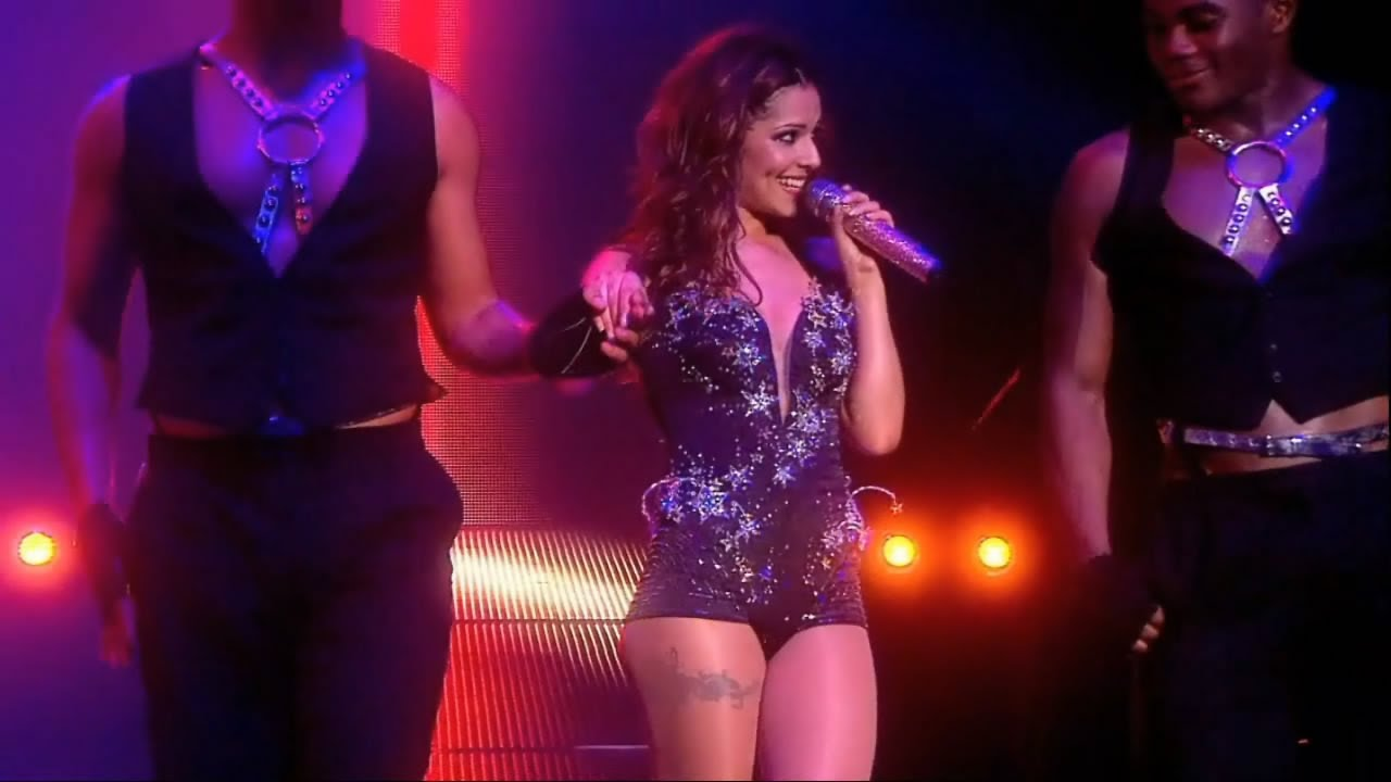 Cheryl Cole Sexy Dancing Compilation 3 Hdatb - Dont -2593