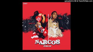 Narcos (Remix Edit) - Anuel AA, Myke Towers, Bad Bunny