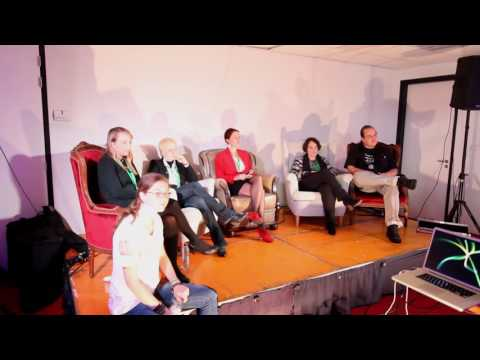 #ERW2016 Women in Tech Panel