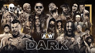 12 Huge Matches featuring The Natural Nightmares, Brian Cage, Pac, Joey Janela and more | AEW Dark
