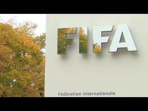 FIFA's Executive Committee to discuss Blatter's...