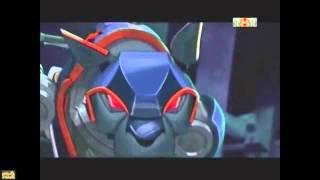 Нападение мостров (клип) - скуби ду 2 монстры на свободе фильм
