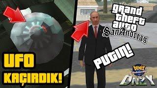 (15.7 MB) ASKERİ ÜSTTEN UFO KAÇIRDIK - GTA SAN ANDREAS Mp3
