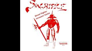Sacrifice (Swe) - Street Fighter