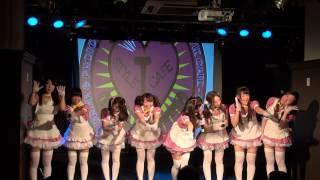 12月6日 CLUB SARU 「名古屋CLEAR'S定期公演」 メンバー:高井友里、南...