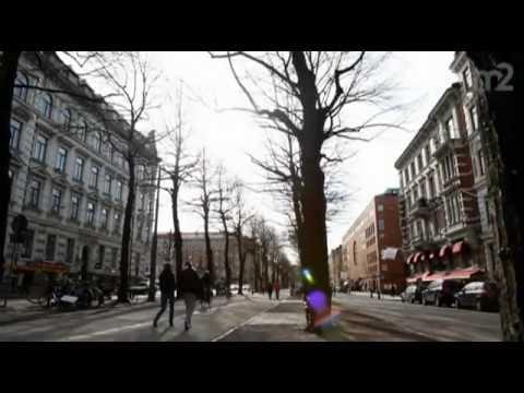 Aschebergsgatan 29 i Vasastan med m2 videovisning