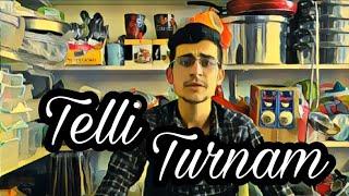 Ahmet Onal - Telli Turnam
