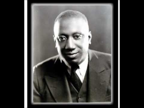 James P. Johnson - Charleston (1923)