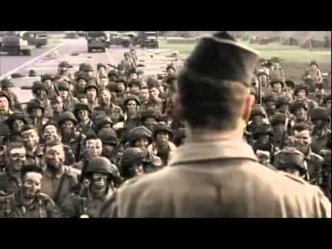 Band of Brothers Tribute - Tell My Father