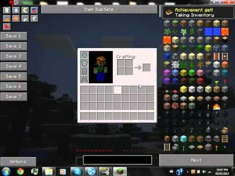 minecraft mod loader 125