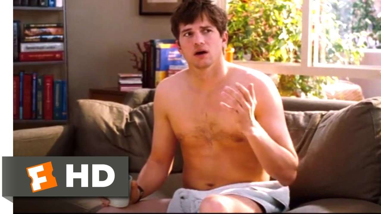 No Strings Attached (2011) - Did I Have Sex? Scene (1/10) | Movieclips