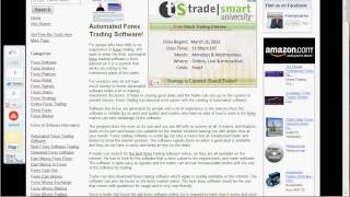 Make Money From Forex Software Download