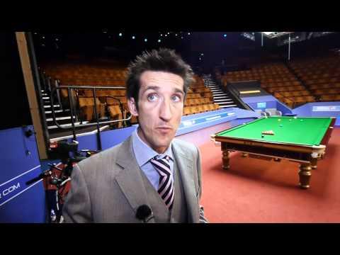 BBC Online - Snooker