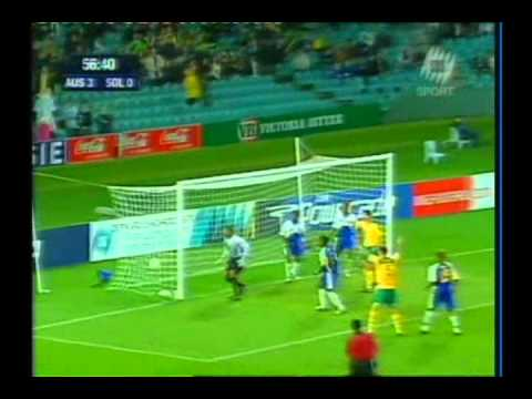 2005 (September 3) Australia 7-Solomon Islands 0 (World Cup Qualifier).avi