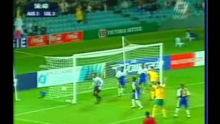 2005 (September 3) Australia 7-Solomon Islands 0 (World Cup Qualifier).avi
