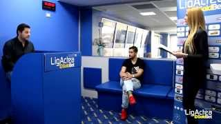LigActea - Sport TV  - 1° Puntata