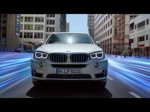 BMW Innovation Days Madrid 2017