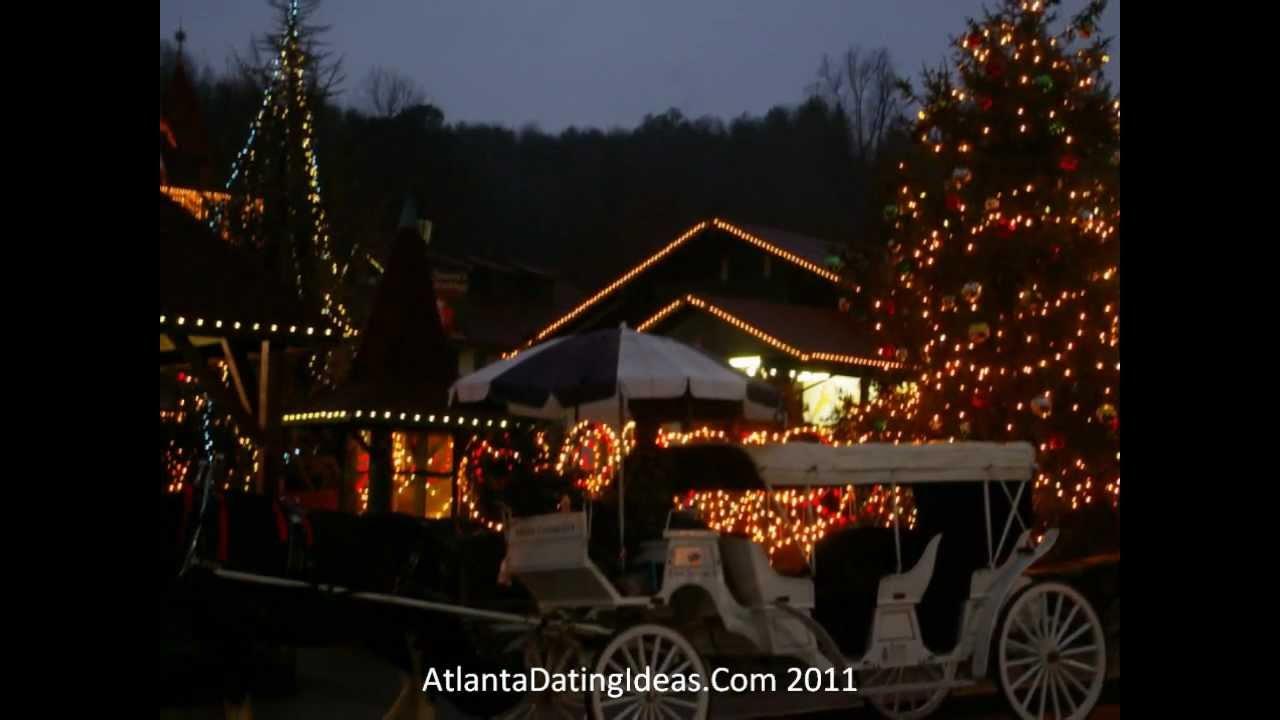 Christmas Lights In Ga