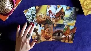 ОВЕН. Таро гороскоп на неделю с 3 до 9 июля
