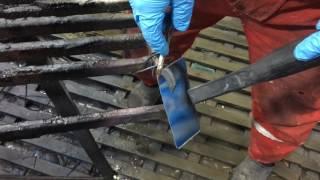 видео Пассивация (пассивирование) металлов: технология и методы