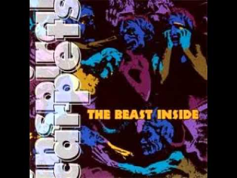 INSPIRAL CARPETS  -  BORN YESTERDAY
