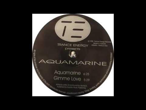 Aquamarine – Aquamarine