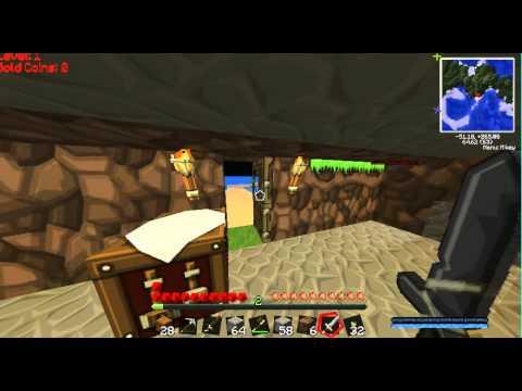 Minecraft Devine Rpg|Ep.1|ft.MinecraftKIDSgaming