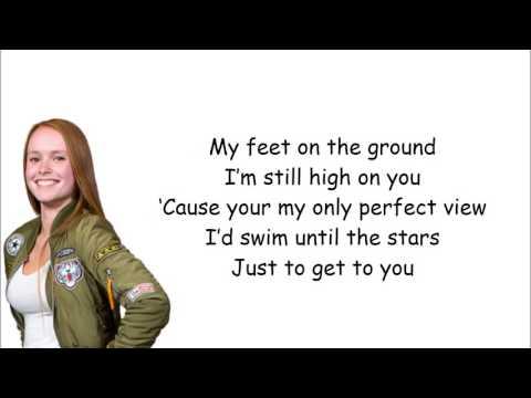 Isabel Provoost - Nothing Lyrics