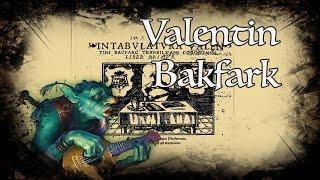 Medieval Music - Valentin Bakfark - Intabulatura Liber Primus [1552]