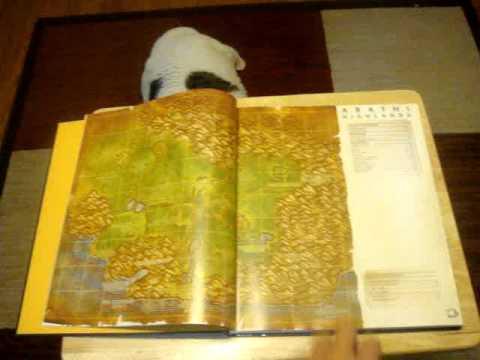 World Of Warcraft Atlas Classic Wow Part 1