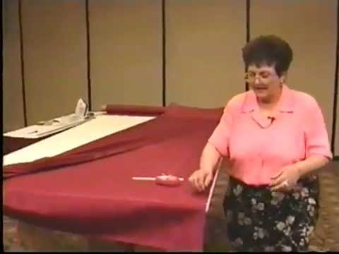 How to Make Professional Draperies