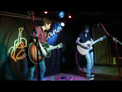 Eric Martin feat. Alen Brentini live at Bluesiana (17.08.2016)