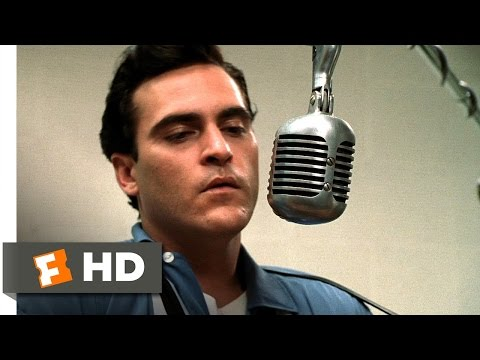 Walk the Line (1/5) Movie CLIP - I Walk the Line (2005) HD