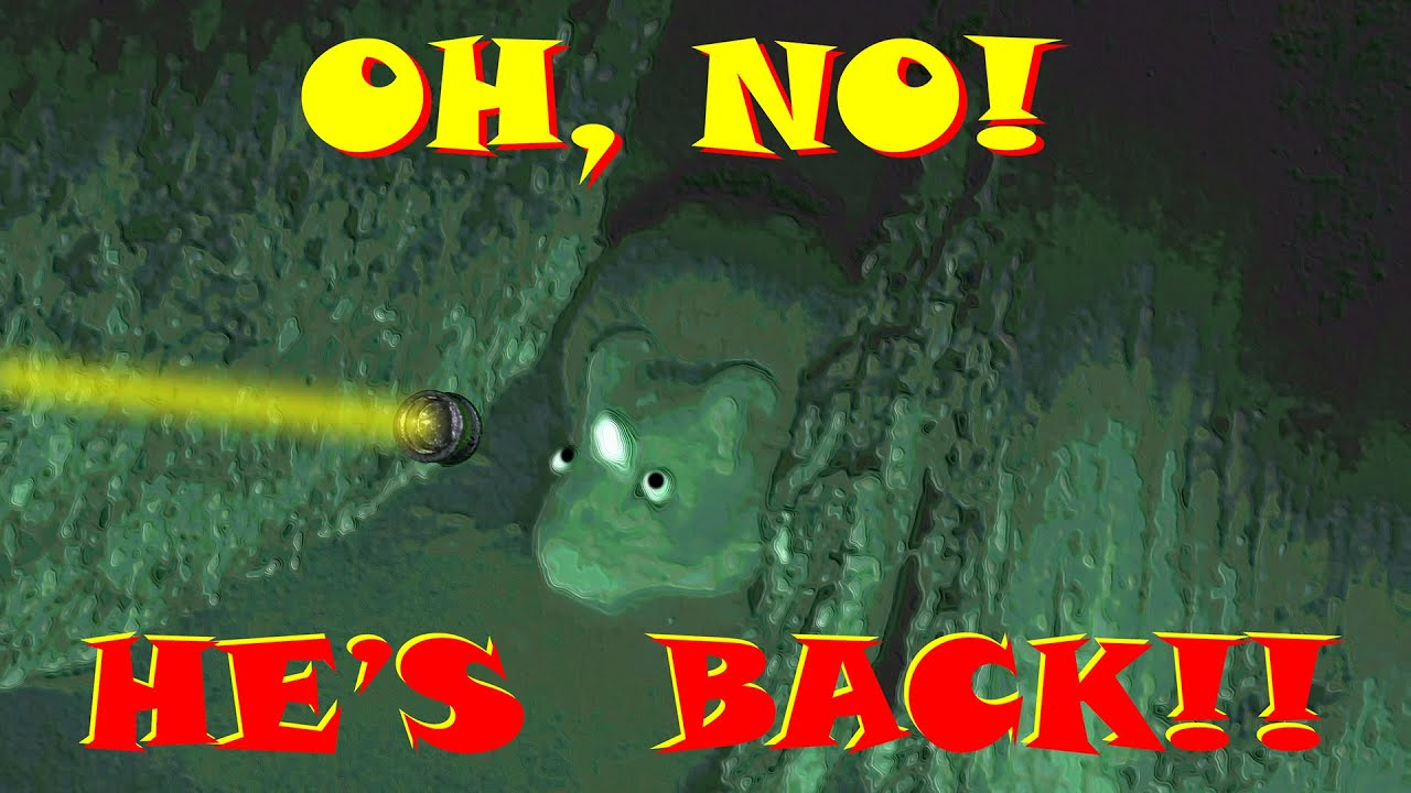#24 - A Rat's Worst Nightmare - I'M BACK!