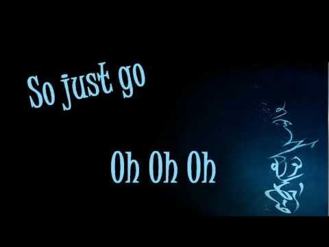 Rania-Just go English ver. Lyrics