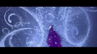 Elsa, the Lich Queen (Frozen - Liche King)