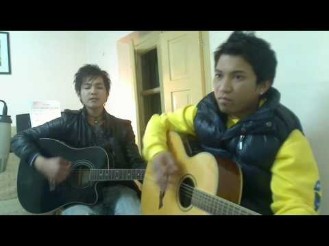 Lips of an Angel-Hinder (Cover)