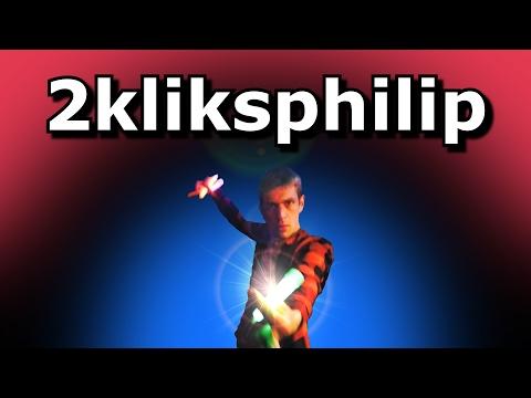 2kliksphilip Channel Trailer