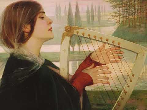 Recueillement Pour La Ste. Cécile (J. Pénavaire, C. 1900), Mandolin Quintet