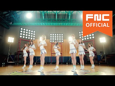 AOA - 심쿵해 (Heart Attack) MV (Choreography ver.)